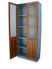 Tool cupboard