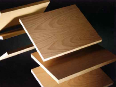 Wooden building products
