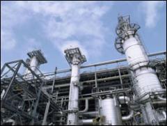 تجهيز حقول البترول