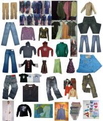 ملابس الجاهزه