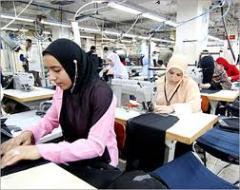 صناعة الملابس