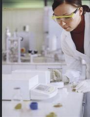 أدوات الكيمياء التحليلية