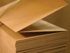 Graphite paperboard
