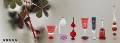 منتجات زجاجية
