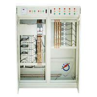 Distributive electrical control panels