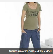 نقدم لكم اجود انواع ملابس الجينز العالميه واخر