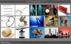 Equipment for medical waste