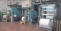 تصنيع الورق