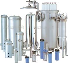 •محطات الرفع لمياه الشرب