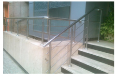 Accessories for aluminum structural stock