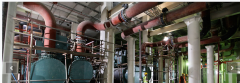 مولدات طاقة للشركات