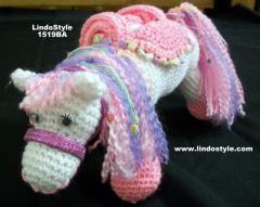 1518BA - Dream Horse Girl's Bag