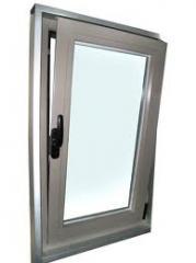 نافذة ألومنيوم