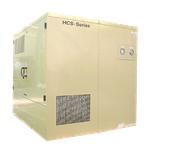 Compressor of high pressure