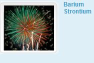 الباريوم السترونتيوم