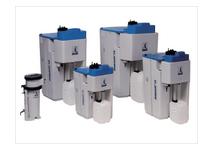 Filters - water-separators
