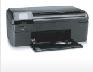 Photosmart Wireless e Printer (CN245C) HP