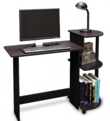 Stands under computers (monitors)