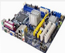 Completing parts: motherboards