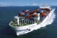 خدمات استيراد و تصدير