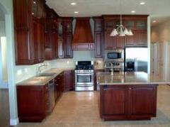المطبخ الخزانات