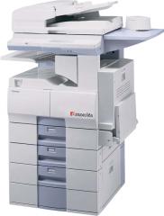 ماكينة تصوير ورق