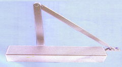 Mechanisms for gate systems