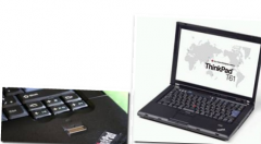 Laptop PCs