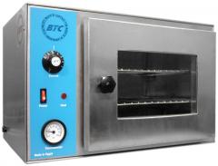 STAINLESS STEEL HOT INCUBATOR 37 ° C