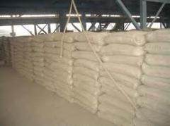 Alumina cement