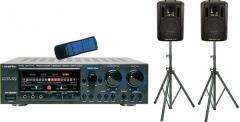 انظمة صوتية