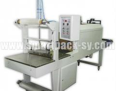 Machine for manufacturing and welding of plastic