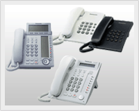 Systems of internal telecommunication
