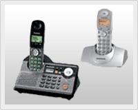 التليفونات اللاسلكية