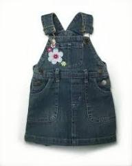 ملابس اطفال جينز