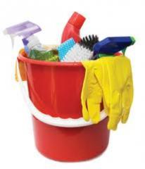 ادوات نظافه