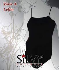 Corset lolita wave