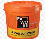 Fabric paints