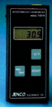 Microcomputer Based Portable digital thermometers