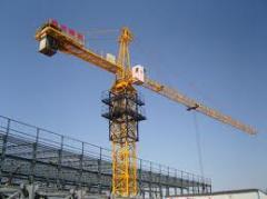 Brake cranes