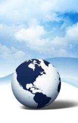 المناولة العالمي ودعم الطيران