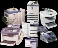 Photocopiers widescreen