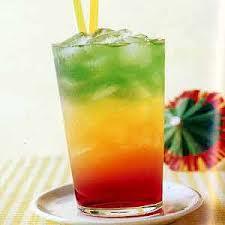 Antioxidant juice
