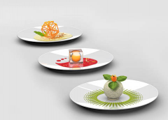 Analog offset plates