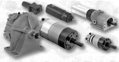 Power motors
