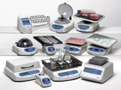 مختبر المنتجات