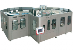 Equipment for production of paper packaging