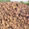 Granular superphosphate