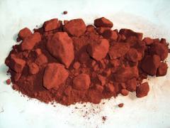 Powder iron