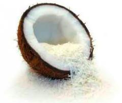 Coconut pills